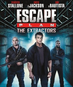 Cartel de Plan de escape 3