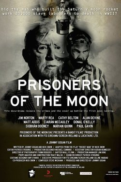 Cartel de Prisoners of the Moon