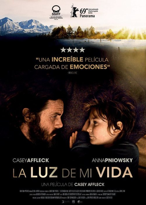 La luz de mi vida (2019) streaming