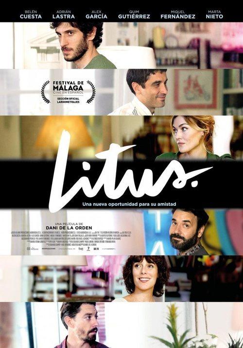 Litus (2019) streaming