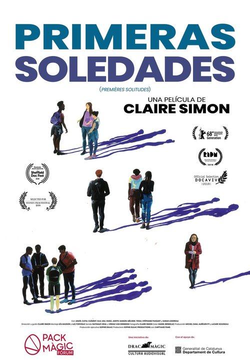 Primeras soledades (2018)