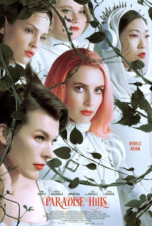 Paradise Hills (2019) streaming