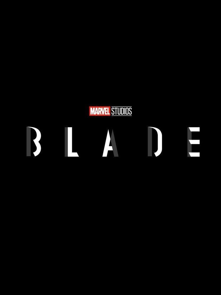 Cartel Blade de 'Blade'