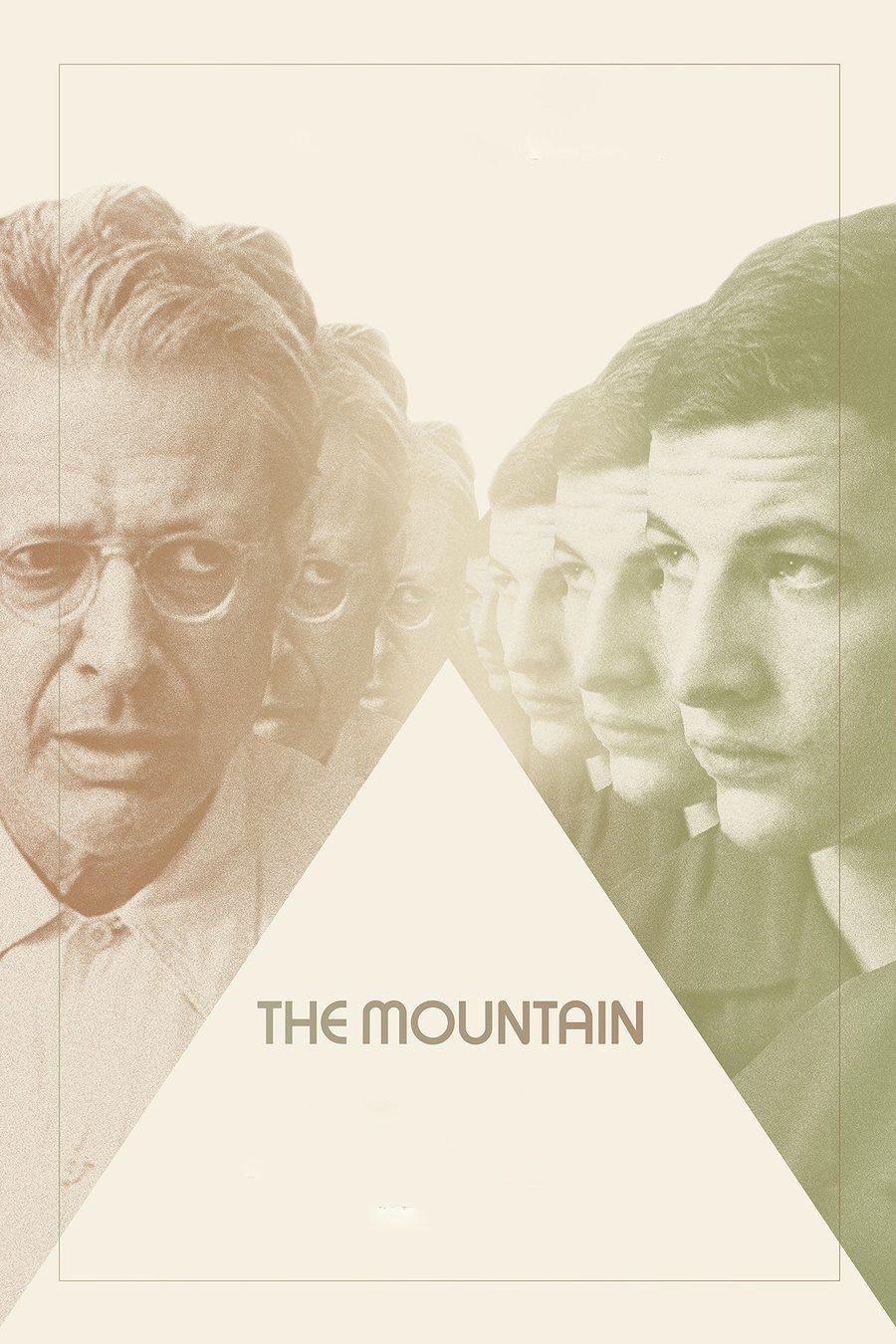 Cartel The mountain de 'The Mountain'