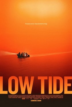 Cartel de Low Tide