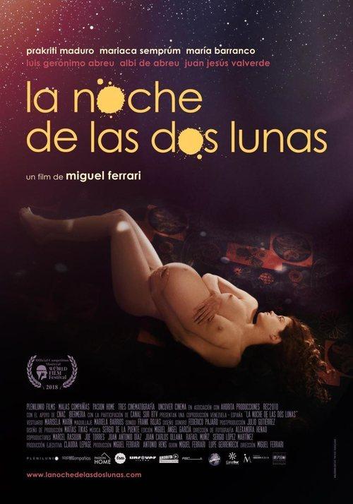 La noche de las dos lunas (2018)