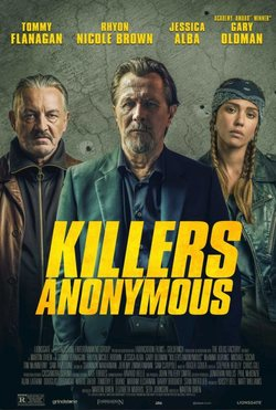 Cartel de Killers Anonymous