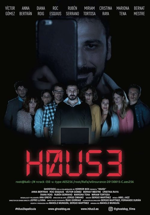 H0us3 (2018) streaming