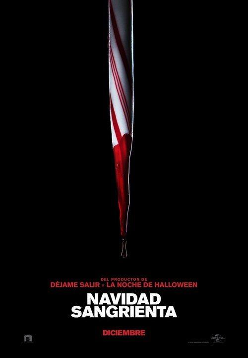 Navidad sangrienta (2019)