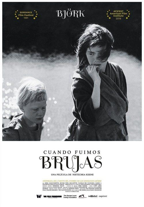 Cuando fuimos brujas (1990)