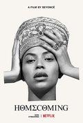 Homecoming: A Film by Beyoncé