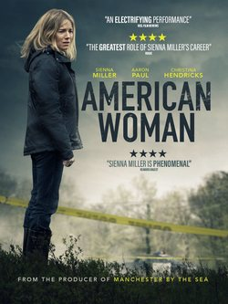 Cartel de American Woman
