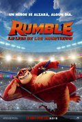 Rumble: La liga de los monstruos