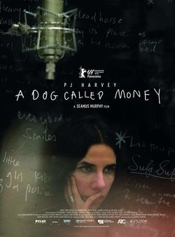 Cartel de A Dog Called Money