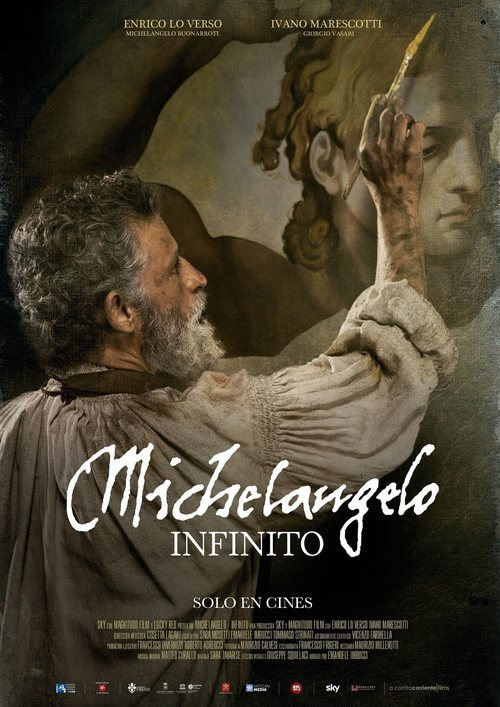 Michelangelo infinito (2018)