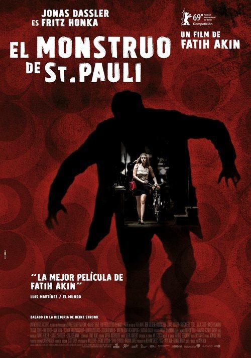 El Monstruo de St. Pauli (2019)