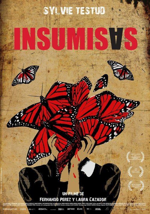 Insumisas (2019)