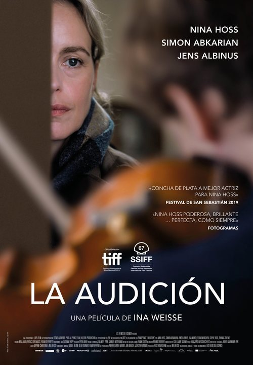 La Audición (2019)
