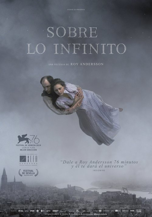 Sobre lo infinito (2019)