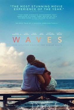 Un momento en el tiempo - Waves