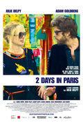 Cartel 2 días en París
