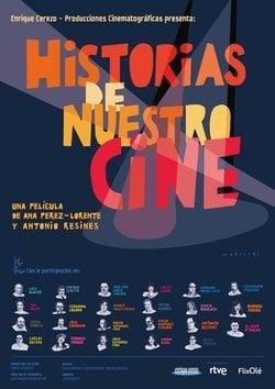 Historias de nuestro cine