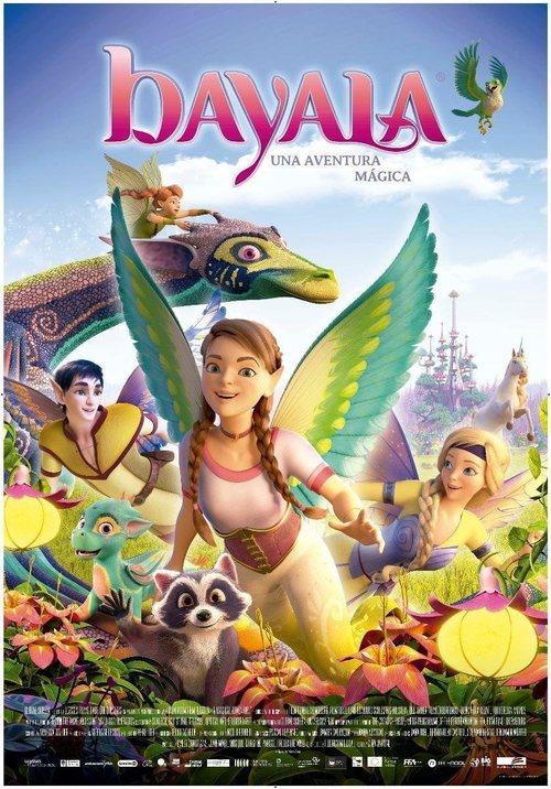 Bayala: Una aventura mágica (2019)