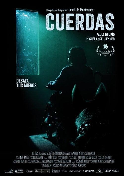 Cuerdas (2019)
