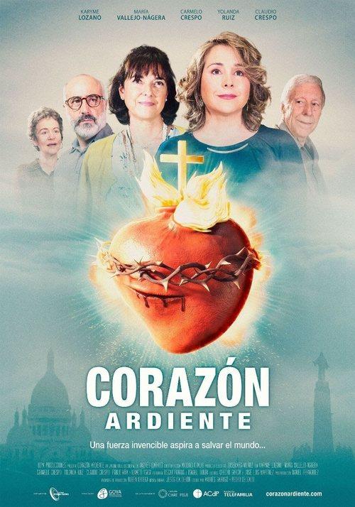 Corazón Ardiente (2019)