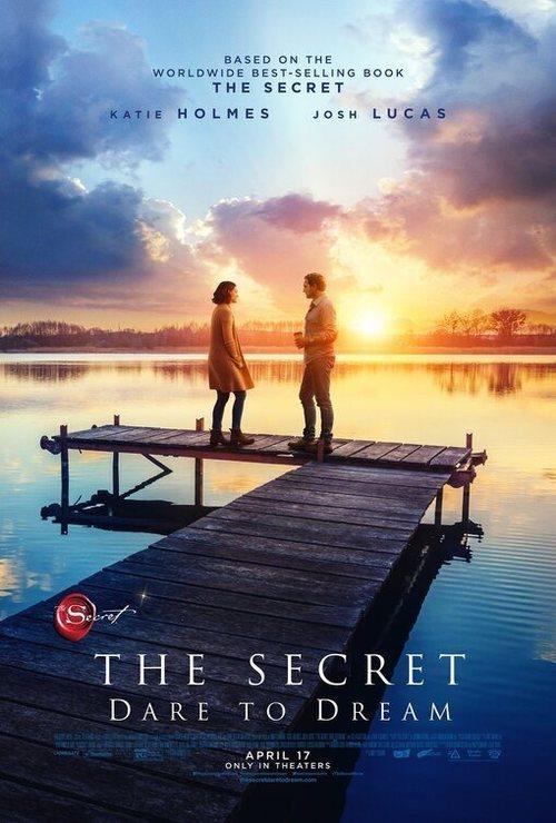 El secreto. Atrévete a soñar (2020) - Película eCartelera