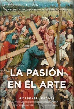 La pasión en el arte