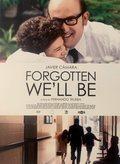 El olvido que seremos