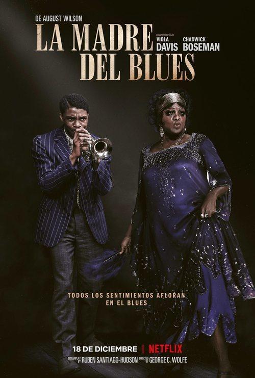 La madre del blues (2020) - Película eCartelera