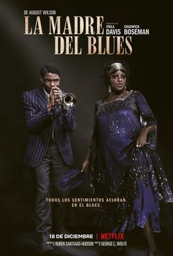 La madre del blues