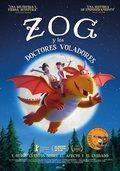 Zog y los médicos voladores