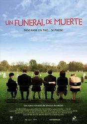 Un funeral de muerte