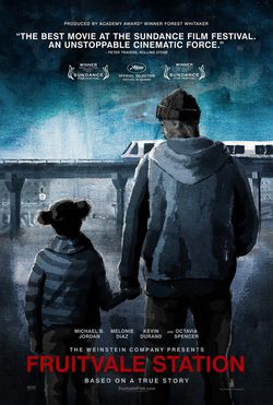 Cartel de Fruitvale Station