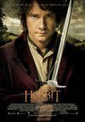Cartel El Hobbit: Un viaje inesperado