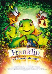 Franklin y el tesoro del lago