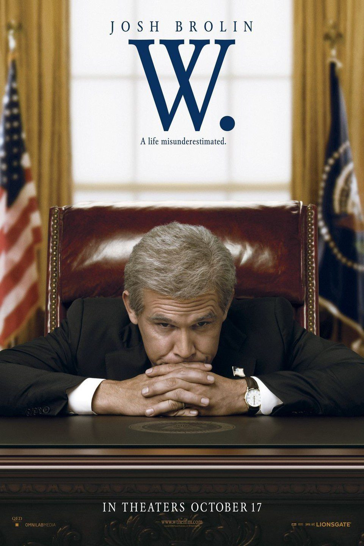 Cartel Estados Unidos de 'W.'