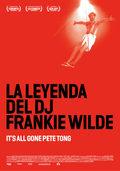La leyenda del DJ Frankie Wilde