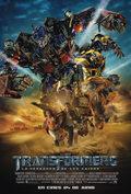 Cartel Transformers 2: La venganza de los caídos