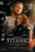 Cartel Titanic