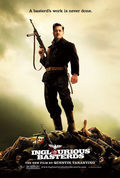 Tarantino lo consigue pero no supera django desencadenado