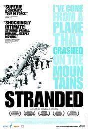 Náufragos: Vengo de un avión que cayó en las montañas