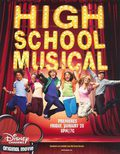 Cartel de High School Musical