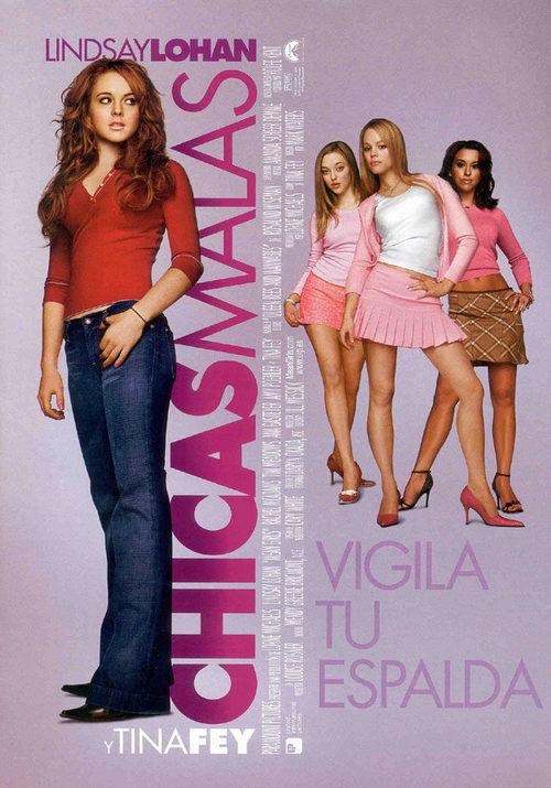 05341aaea Chicas malas (2004) - Película eCartelera