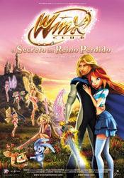 Winx: El secreto del reino perdido