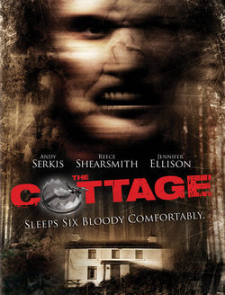 Cartel de The Cottage