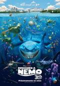 Cartel Buscando a Nemo